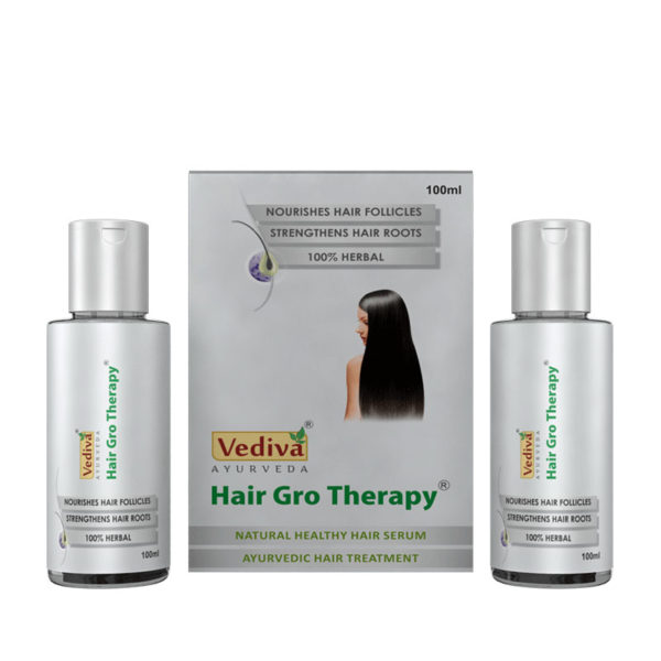 Vediva Hair Gro Therapy