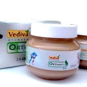 Orthayu with 2 Jars