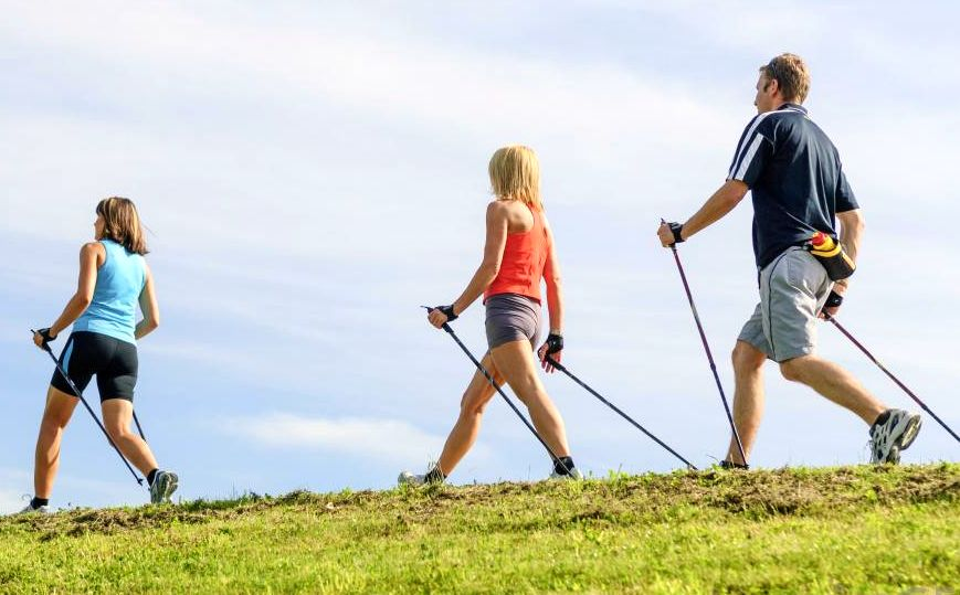 How to Lose Weight with Outdoor Activities