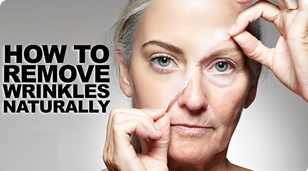 Common Remedies for Removing Wrinkles