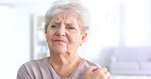 Arthritis for old age
