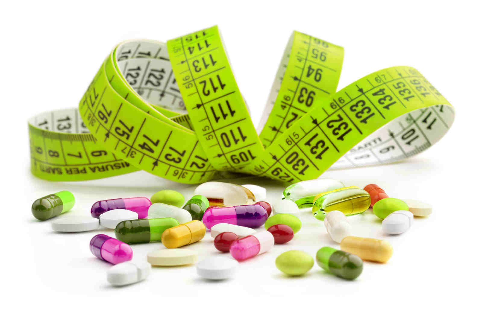 Is It A Good Idea To Take Slimming Pills?