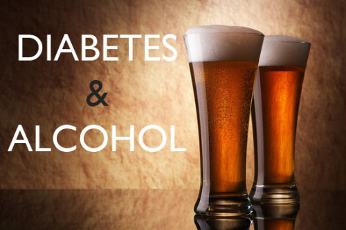 Drinks and Diabetes: How Alcohol Affects Blood Sugar