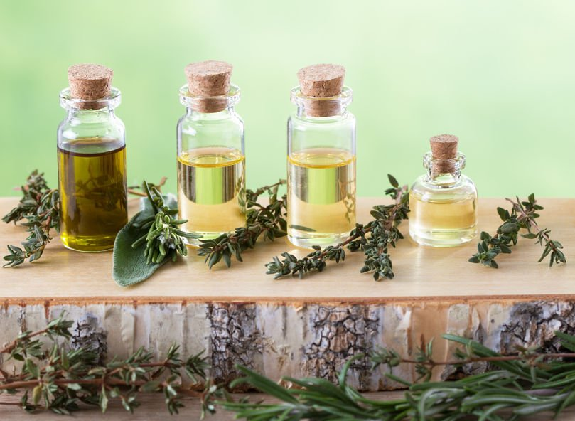 Essential Oil Recipes for Arthritis and Joint Pain