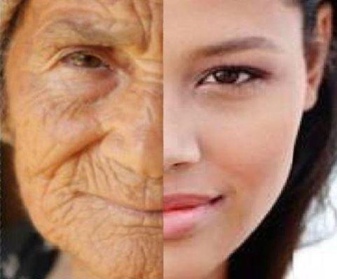 Get Rid of Age Wrinkles